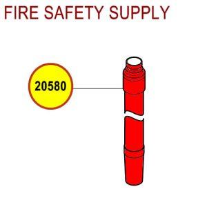 Badger 20580 Discharge hose assembly 20MB-6H Model 0.209 orifice