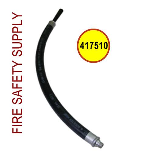 Ansul 417510 Sentry Hose & Nozzle Assembly