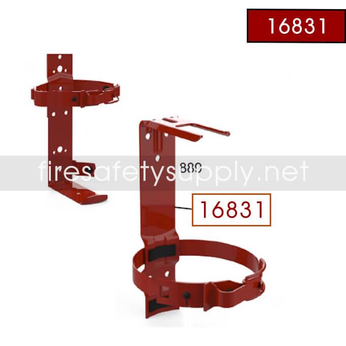 Amerex 889 Bracket Assembly-10 lb. 5 inch Diameter