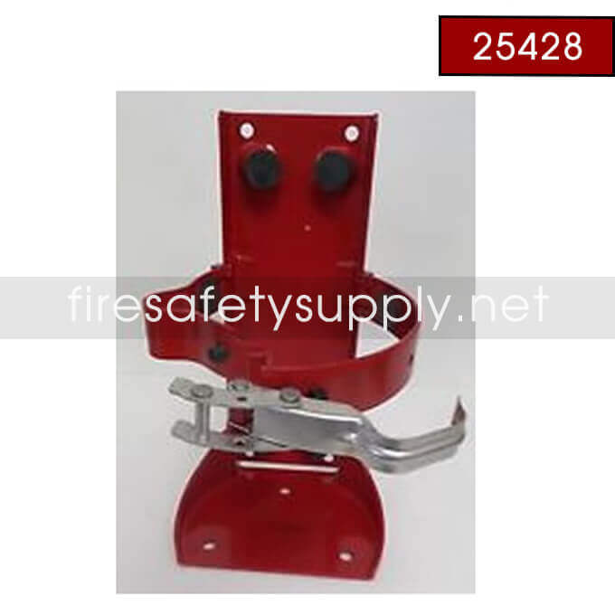 Amerex 896 Strap Assembly Red