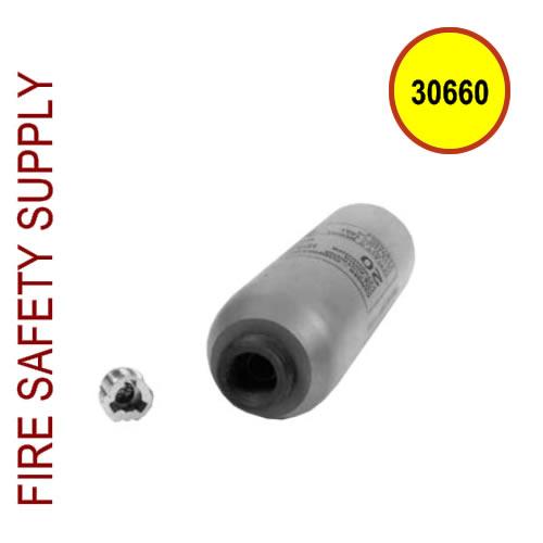 Ansul 30660 RED LINE MIL-20 lb. Carbon Dioxide Cartridge