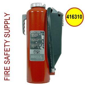 Ansul 416310 Red Line 20 lb. Extinguisher (RP-I-K-20-G)