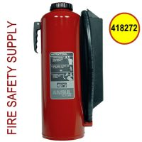 Ansul 418272 Red Line 30 lb. Hand Portable Extinguisher (CR-I-K-30-G)