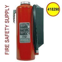 Ansul 418290 Red Line 30 lb. Extinguisher (LX-I-30-G)