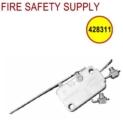 Ansul 428311 Alarm Initiating Switch, SPDT