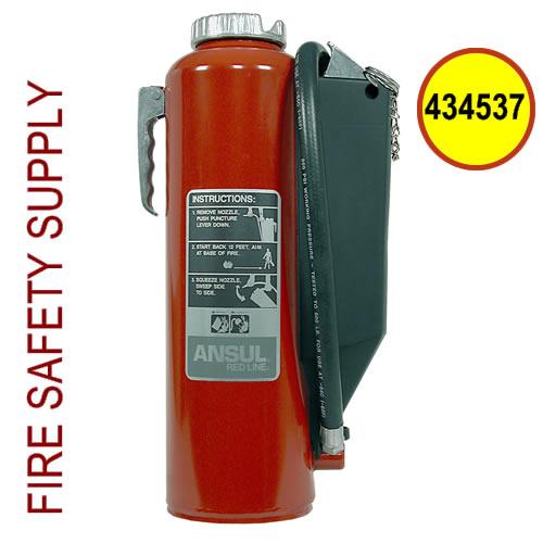 Ansul 434537 Red Line 20 lb. Extinguisher