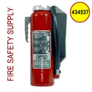 Ansul 434537 RED LINE 20 lb. Extinguisher (I-20-G-1)