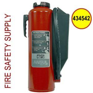 Ansul 434542 RED LINE 20 lb. Extinguisher (CR-I-20-G-1)