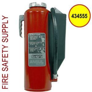434555 - Ansul Extinguisher, ULC, 30 lb, LT-I-30-G-1
