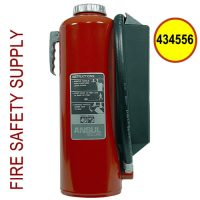 Ansul 434556 Red Line 30 lb. Hand Portable Extinguisher (LT-I-K-30-G-1)