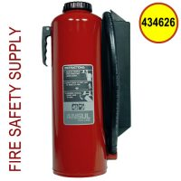 Ansul 434626 Red Line 30 lb. Hand Portable Extinguisher (CR-LT-I-K-30-G-1)