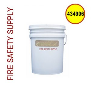 434906 Ansul Sentry FORAY Dry Chemical 45 lb. Pail