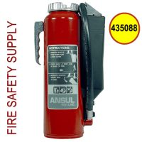 Ansul 435088 Red Line 10 lb. Extinguisher (I-A-10-G-1)