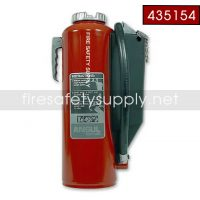 Ansul 435154 Red Line 30 lb. Hand Portable Extinguisher (RP-I-A-30-G-1)