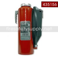 Ansul 435156 Red Line 30 lb. Extinguisher (CR-I-A-30-G-1)