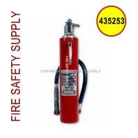 Ansul 435253 Red Line 30 lb. Extinguisher (RP-LT-I-K-30G-1)
