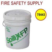 Ansul 78443 SPILL-X-FP Agent, 37 lb. Pail
