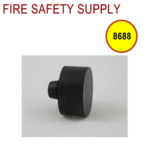 Ansul 8688 Red Line Rubber Grommet