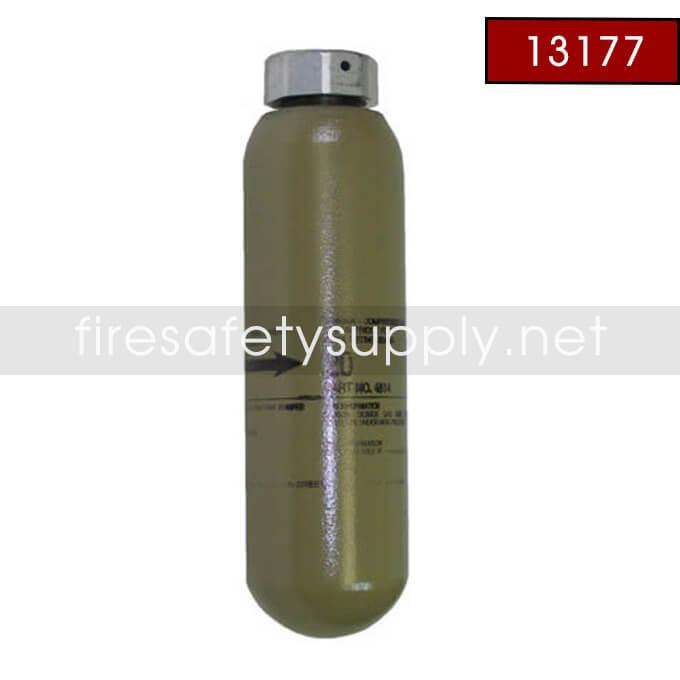 Ansul 13177 Red Line Nitrogen Cartridge