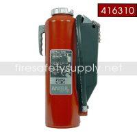 Ansul 416310 Red Line 20 lb. Extinguisher