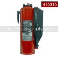Ansul 416316 Red Line 20 lb. Extinguisher