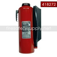 Ansul 418272 Red Line 30 lb. Hand Portable Extinguisher