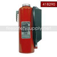 Ansul 418290 Red Line 30 lb. Extinguisher