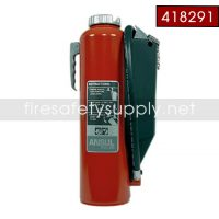 Ansul 418291 Red Line 30 lb. Extinguisher (ML-I-30-G)