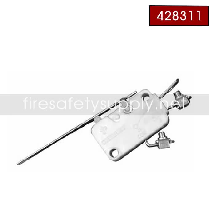 Ansul 428311 Alarm Initiating Switch