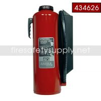 Ansul 434626 Red Line 30 lb. Hand Portable Extinguishe