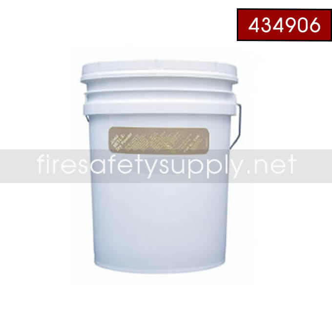 Ansul 434906 Sentry FORAY Dry Chemical 45 lb. Pail