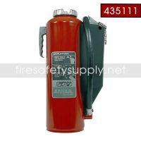 Ansul 435111 Red Line 20 lb. Extinguisher