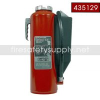 Ansul 435129 Redline Extinguisher, LT-I-A-20-G-1