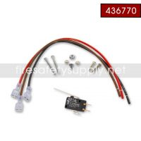 Ansul 436770 Switch, Electric DPDT