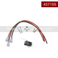 Ansul 437155 Alarm Initiating and Snap Action Switch