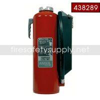 Ansul 438289 Red Line 30 lb. Extinguisher