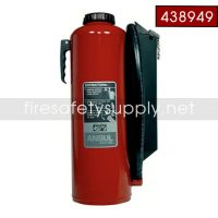 Ansul 438949 Red Line 30 lb. Extinguisher