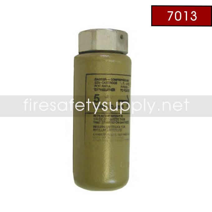 Ansul 7013 RED LINE Nitrogen Cartridge