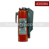 Foray (ABC) CR Ansul Red Line Fire Extinguisher (CR-I-A-10-G-1) PN 435086