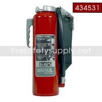 PLUS-FIFTY C (Ring Pin) 10lb Ansul RED LINE Fire Extinguisher (RP-I-10-G-1) PN 434531