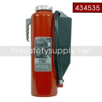 Purple-K (Low-Temp) 10lb Ansul RED LINE Fire Extinguisher (LT-I-K-10-G-1) PN 434535
