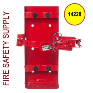 Ansul 14228 RED LINE 10 lb. Bracket
