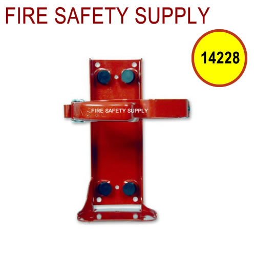Ansul 14228 RED LINE 10 lb. Bracket