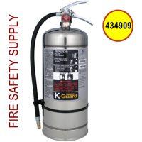 Ansul K-Guard 434909 1.6 gal ANSULEX Extinguisher (K01-3)