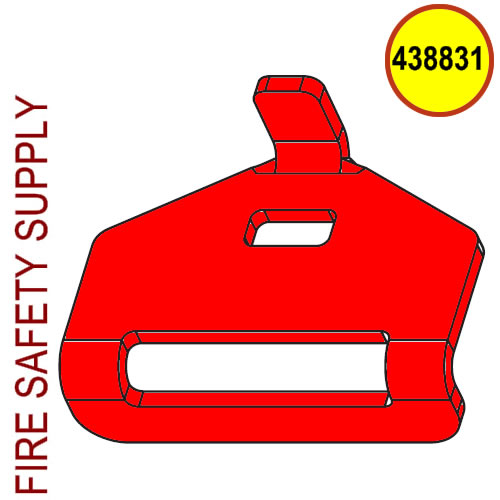 438831 Ansul Sentry 10 lb. Conversion Hook (10S)