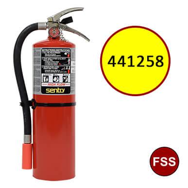 Fire extinguisher 441258