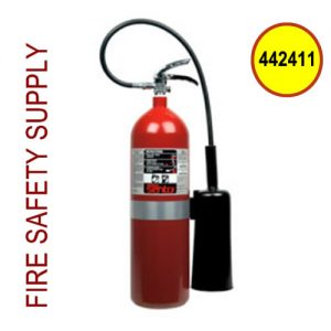 Ansul Sentry 442411 15 lb. Carbon Dioxide Extinguisher (CD15-2)