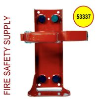 Ansul 53337 RED LINE CR-10 lb. Bracket
