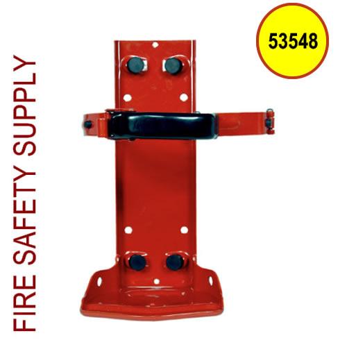 Ansul 53548 RED LINE CR-30 lb. Bracket