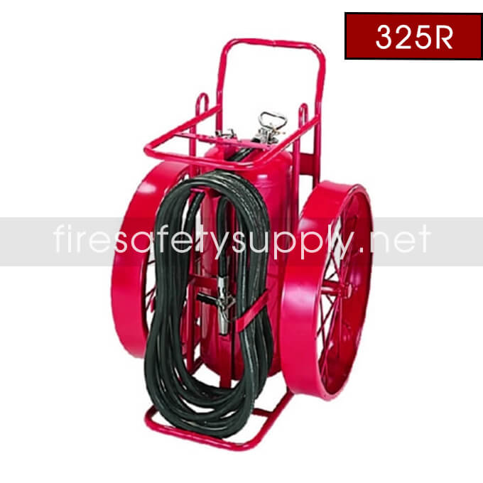 Amerex 325R 32.5 gal. Wet Chemical Extinguisher